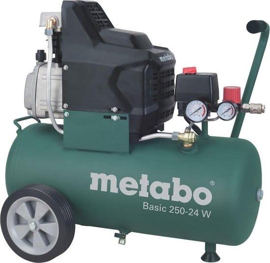Metabo basic compressor