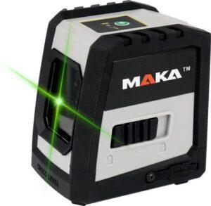 MAKA MK 115-PG kruislijnlaser