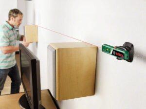 Laserwaterpas Bosch